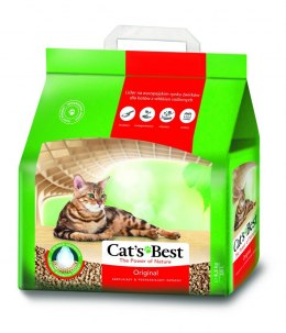 Cat's Best Eko Plus Original 10l