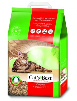 Cat's Best Eko Plus Original 20l